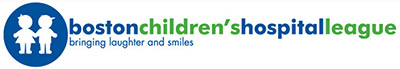 Boston Children's Hospital League Logo